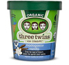 Three Twins Madagascar Vanilla Ice Cream, Pint