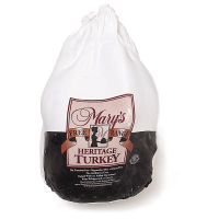 Mary's Non-GMO Free Range Turkey (20-24lb Tom)