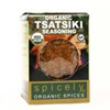 ORGANIC SEASONING TZATZIKI GREEK YOGURT DIP , 0.3oz.