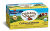 Organic Valley Unsalted Butter, 16oz.
