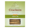Urban Oven Olive Oil Crackers, 7.5oz.