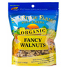 Sunridge Organic Walnuts, 5oz.