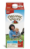 Organic Valley Whole Milk, 1/2 Gal.