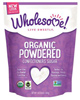 Wholesome Organic Powdered Sugar, 1lb.