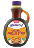 Wholesome Organic Pancake Syrup, 20 oz