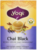 Yogi Tea Chai Black, 1.27 oz