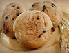 Zen Bakery Cinnamon Raisin Rolls, 5ct_THUMBNAIL