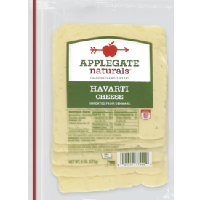 Applegate Farms Havarti, 8oz.