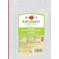 Applegate Farms Organic Muenster, 5 oz.