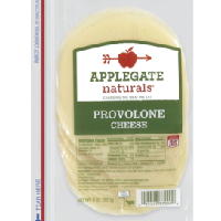 Applegate Farms Provolone, 8oz.