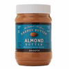 Barney Butter Smooth Almond Butter, 10oz.