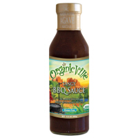Organicville Original Barbecue Sauce, 13.5oz