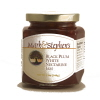 Mark & Stephen's Black Plum White Nectarine Jam, 12oz.
