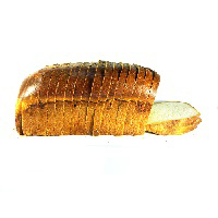 BREADBAR Sliced White Loaf