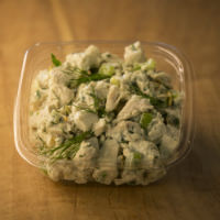 GROW Chicken Salad, 8oz._THUMBNAIL