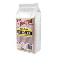 Bob's Redmill Corn Starch, 1.5lb.