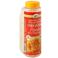 Edward & Sons Organic Panko Breadcrumbs, 10.5oz