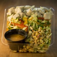 GROW Ginger Chicken Salad_THUMBNAIL