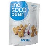 The Good Bean Sea Salt Snack, 2.5oz.