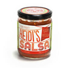 Heidi's Salsa- Happy Medium, 16oz.