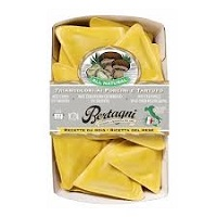 Bertagni Porcini & Truffle Triangles, 8.8oz.