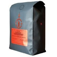 Intelligentsia Black Cat Analog Espresso, Whole Bean, 12 oz.