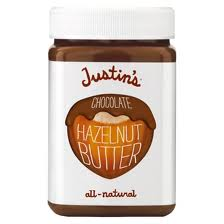 Justin's Chocolate Hazelnut Jar, 16oz.