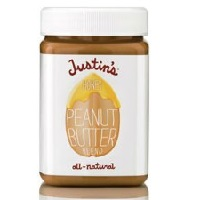 Justin's Honey Peanut Jar, 16oz.