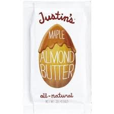 Justin's Maple Almond Squeeze, 10-1.15oz.