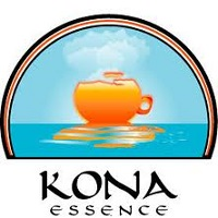 Kona Essence Whole Bean Med, 8oz.