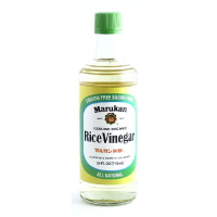 Marukan Rice Vinegar, 12oz.