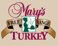 Mary's Non-GMO Free Range Turkey BREAST ONLY (8-12lb)