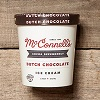 McConnell's Dutch Chocolate Ice Cream, Pint