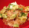 * Mexican Rice Casserole