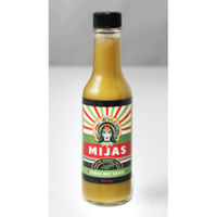 Mijas Verde Hot Sauce, 5oz