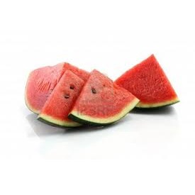 Organic Baby Watermelon (Seedless), ea.