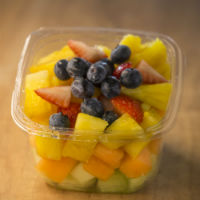 Cut Mixed Fruit Cup, 12oz.