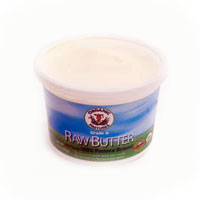 Organic Pastures Raw Butter, 16oz.