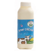 Organic Pastures Raw Cream, 16oz.