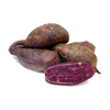 Organic Purple Yam, 2lb. Bag