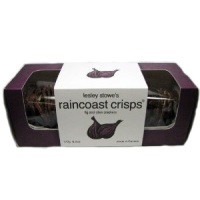 Raincoast Fig and Olive Crackers, 6oz.