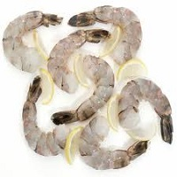 1lb. Wild Pacific Raw Shrimp