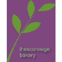Sconeage Blueberry/Cranberry Bar
