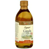 Spectrum Organic Canola Oil, 16oz.