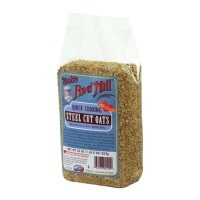 Bob's Steel Cut Oats, 24oz.