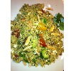 *Quick Tabouli Salad