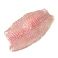 Tilapia Filet, 7oz