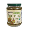 Woodstock Organic Sweet Relish, 16oz