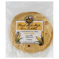 La Tortilla Yellow Corn, 11.57oz.