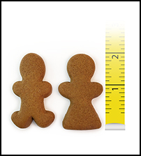 "Gingerbread 2"" Boy and Girl THUMBNAIL"